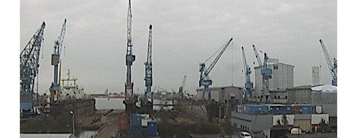 Bredo Werft  Bremerhaven